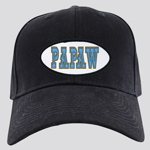 PAPAW Black Cap