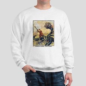 Soviet Union Vs. Hydra Sweatshirt