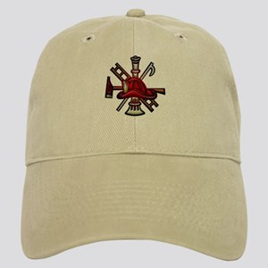 Firefighter/Rescue Tools Cap