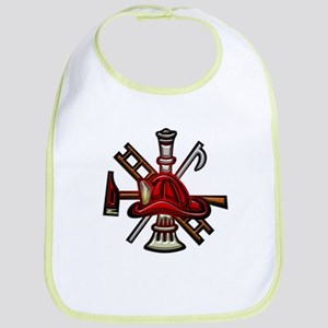 Firefighter/Rescue Tools Bib