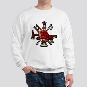 Firefighter/Rescue Tools Sweatshirt