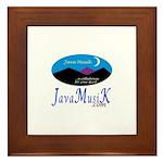 JavaMusiK Framed Tile