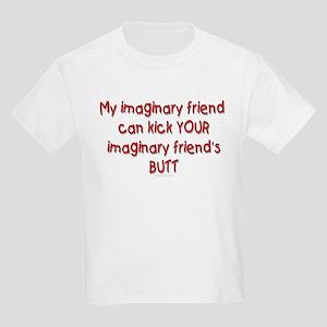 my imaginary friend Kids T-Shirt