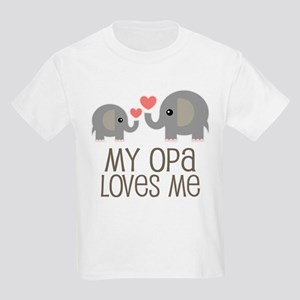 My Opa Loves Me T-Shirt