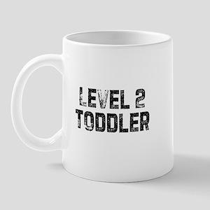 Level 2 Toddler Mug
