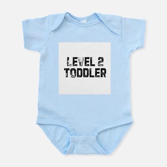 Level 2 Toddler Infant Creeper