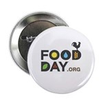 """Food Day 2.25"""" Button (10 pack)"""