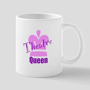Theatre Queen Mug
