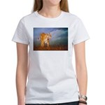 Animal (Front) Women's T-Shirt