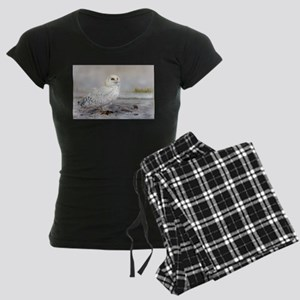 Animal Women's Dark Pajamas