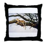 Animal Throw Pillow