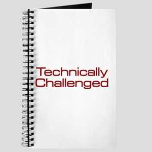 Technically Challenged Journal