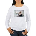 Animal Women's Long Sleeve T-Shirt