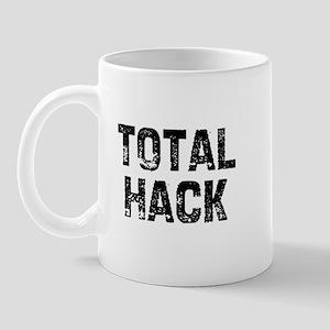 Total Hack Mug