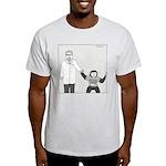 I'm With Stupid (no text) Light T-Shirt