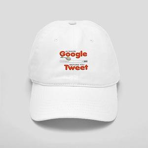 Google... Cap