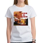 BarBQ Women's T-Shirt