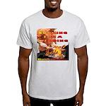 BarBQ Light T-Shirt