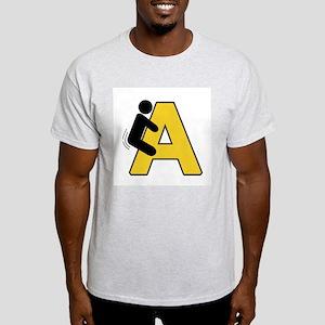 Fuckin' A T-Shirt