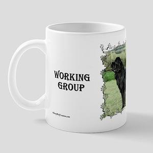 Newf Group 1 Mug