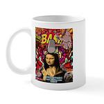 monalisa2f Mugs