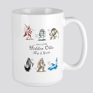 StarsOfHiddenOhio Mugs