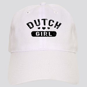 Dutch Girl Cap
