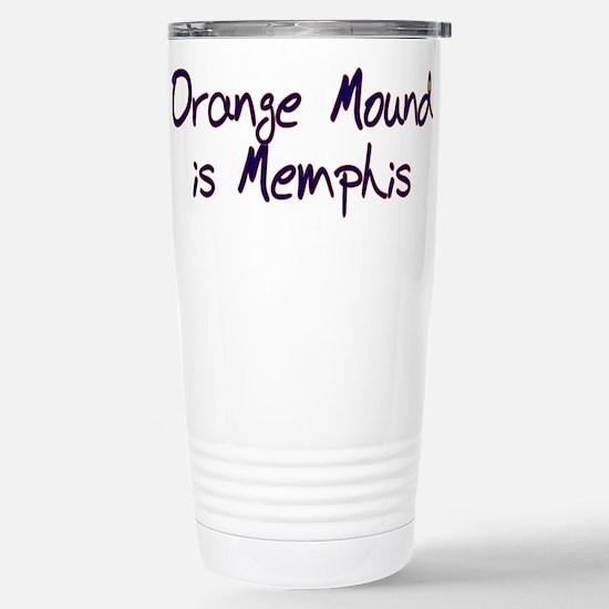 Cute Midtown Travel Mug