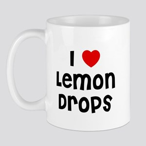 I * Lemon Drops Mug