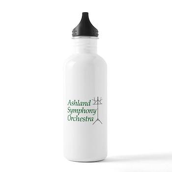 Ashland Symphony Orchestra Stainless Water Bottle