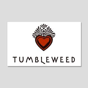 Tumbleweed 22x14 Wall Peel