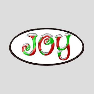 Christmas Joy Patch