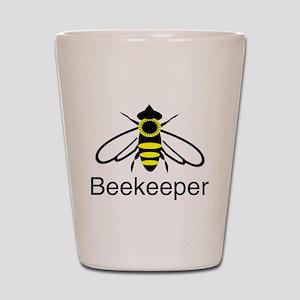 BeeKeeper 3 Shot Glass