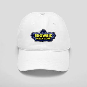 Showbiz Pizza Zone Retro Cap
