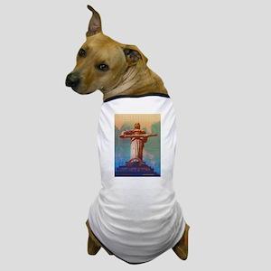 Mother Armenian Dog T-Shirt