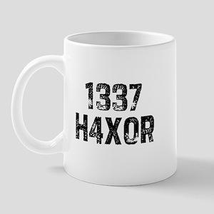 1337 h4x0r Mug