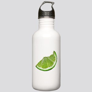 lime wedge Stainless Water Bottle 1.0L