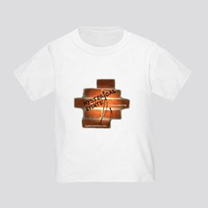 Hysterical Events Toddler T-Shirt