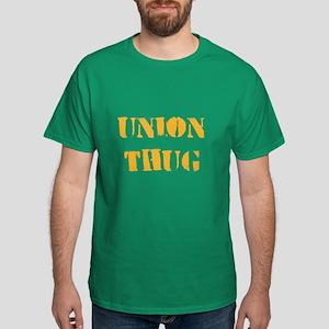 Original Union Thug Dark T-Shirt