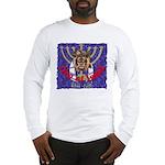 Lion of Judah 7 Long Sleeve T-Shirt