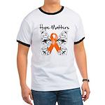 Hope Matters Leukemia Ringer T