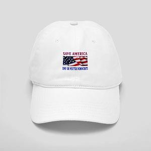 NO BREEDING Cap
