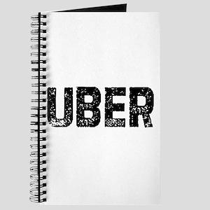 Uber Journal