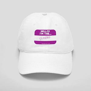 I'm the grandma Cap