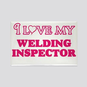 I love my Welding Inspector Magnets