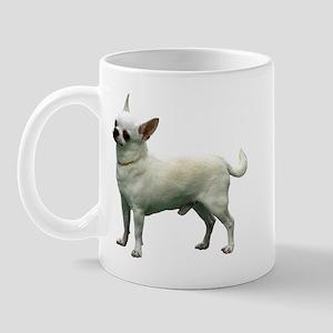 """Chihuahua 1"" Mug"