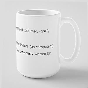 programmer Mugs