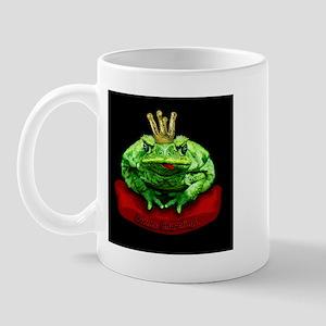 Prince Charming Frog Mug