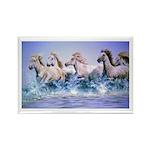 Animal Rectangle Magnet (10 pack)