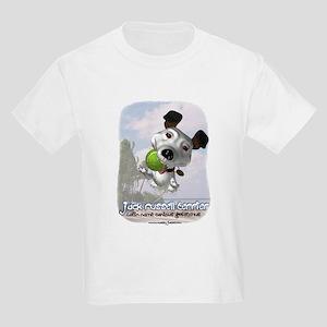 Caninus Gofetchus Kids T-Shirt